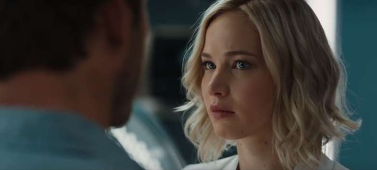 Passengers full movie